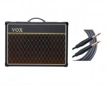 Vox AC15C1 + Mogami Cable