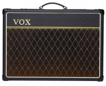 Vox AC15C1 15w 1x12 Classic Tube Combo Amp