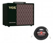Vox VT20X + Instrument Cable