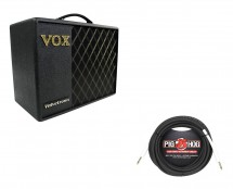 Vox VT40X + Instrument Cable