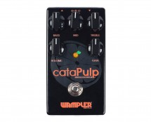 Wampler Catapulp British Distortion