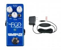 Wampler Mini Ego Compressor + Power Supply