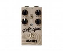 Wampler Reflection Reverb Pedal