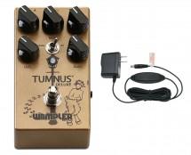 Wampler Tumnus Deluxe Overdrive + Power Supply