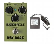 Way Huge WM42 Mini Russian Pickle + Power Supply