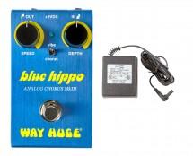 Way Huge WM61 Mini Blue Hippo + Power Supply