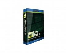 McDSP Plugins Live Pack II HD v6 (ProAudioStar.com)