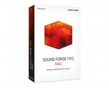 Magix U-SOUND FRGE Pro Mac 3 Upgrade From Previous Version (ProAudioStar.com)