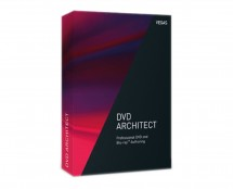 Magix VEGAS DVD Architect EDU - Academic (ProAudioStar.com)