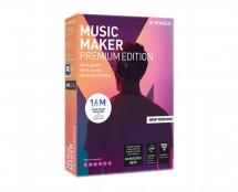 Magix Music Maker Premium EDU (ProAudioStar.com)