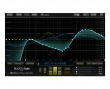 Nugen Audio SEQ-ST Stereo Linear-Phase Spline EQ (ProAudioStar.com)