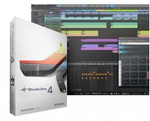 Presonus Studio One 4 Professional Upgrade from Artist (any version) (proaudiostar.com)