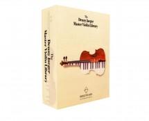 b5135a64af0 Q Up Arts Jaeger Violins EXS V3 Volume 2 Pizz, Trems, Trills (Instant