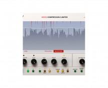 Plugins Weiss Compressor/ Limiter (ProAudioStar.com)