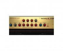 Softube Eden WT-800 Bass Amp (ProAudioStar.com)