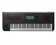 Yamaha Montage 6 - Used