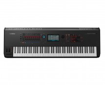 Yamaha Montage 8 (FREE HS5 Studio Monitor Pair)