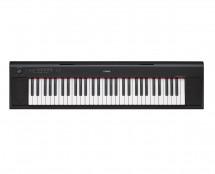 Yamaha NP12 Black 61-Key Digital Piano - Used