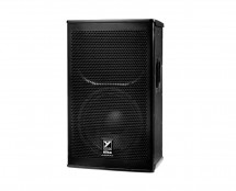 "Yorkville EF12P Elite 12"" 1200 Watt Active Loudspeaker"