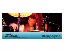 Platinum Samples Zildjian Multi-Format MIDI Groove Library (ProAudioStar.com)