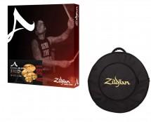 """Zildjian A Series Cymbal Set + FREE Zildjian 22"""" Gig Bag"""