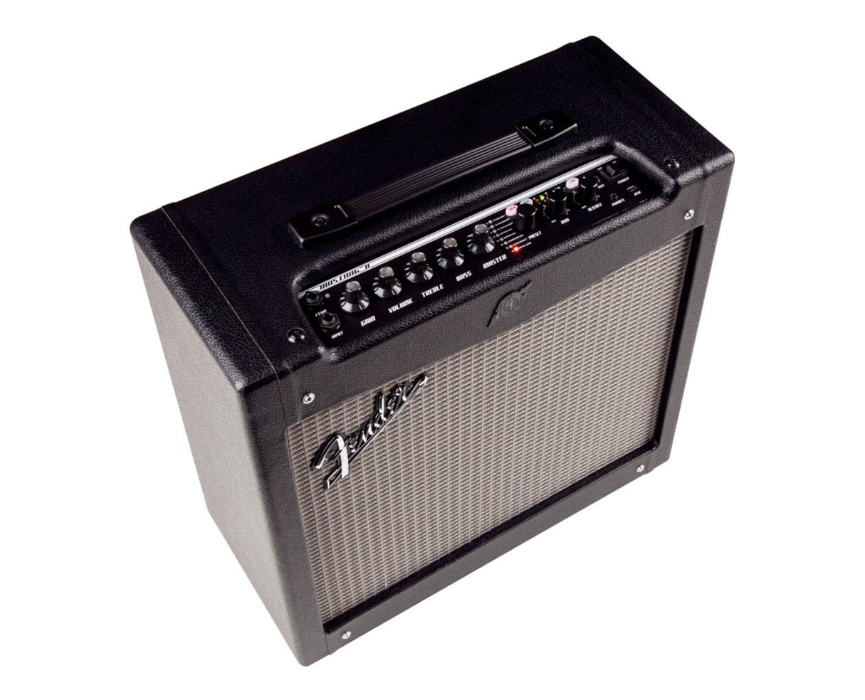 fender mustang ii v 2 guitar combo modeling amp amplifier effects proaudiostar ebay. Black Bedroom Furniture Sets. Home Design Ideas