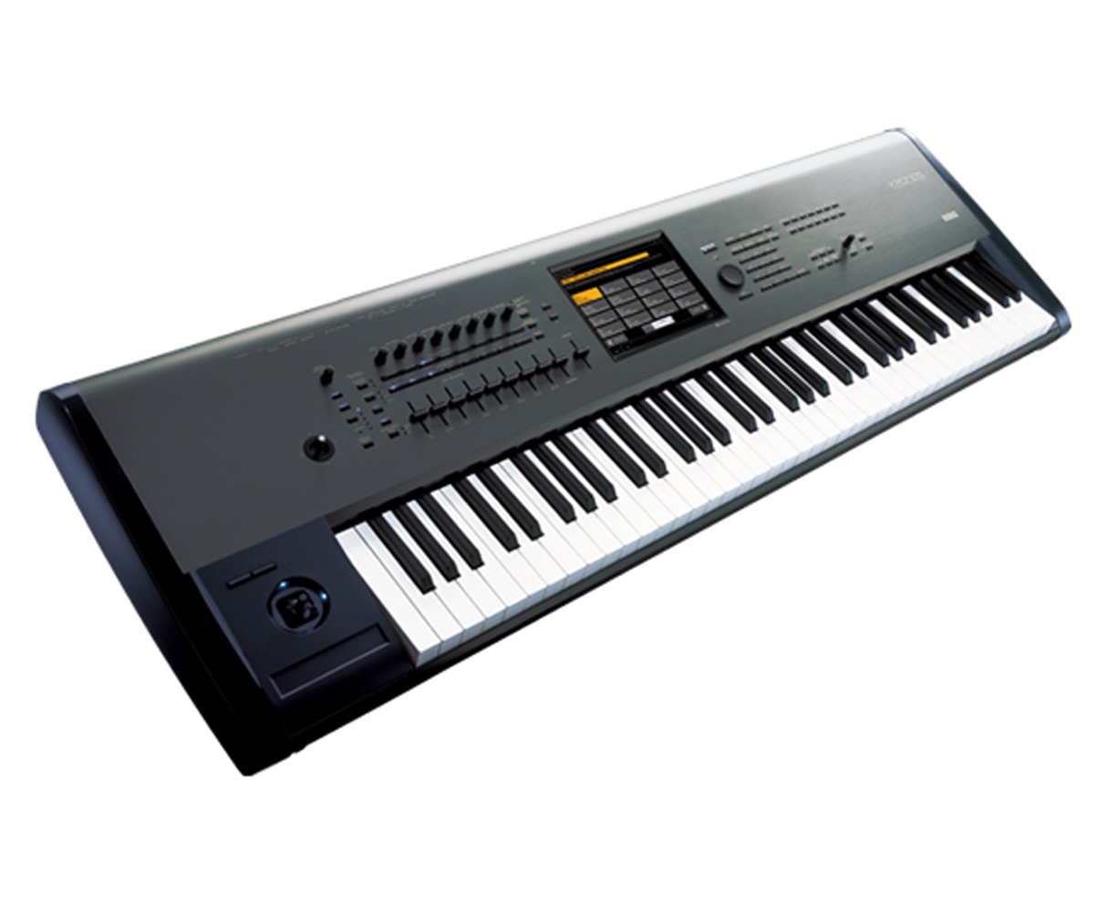 korg kronos 88 synthesizer workstation 88 key keyboard proaudiostar ebay. Black Bedroom Furniture Sets. Home Design Ideas