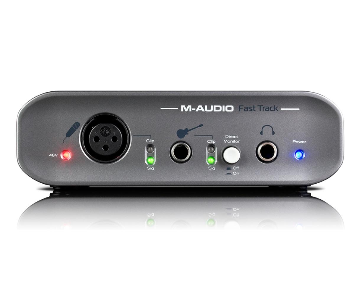 M Audio - USA