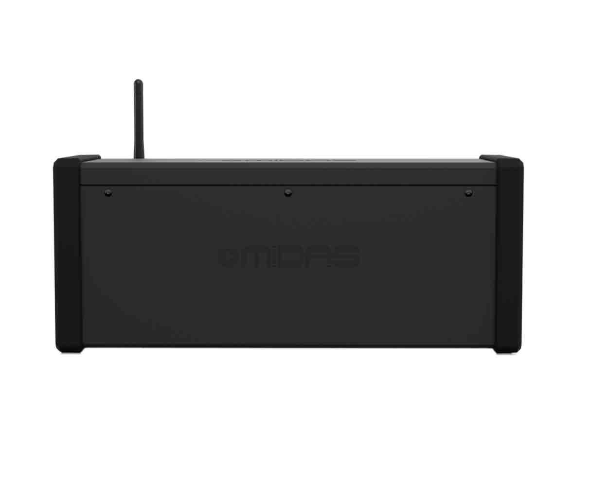midas mr18 18 input digital mixer for ipad android tablets ebay. Black Bedroom Furniture Sets. Home Design Ideas