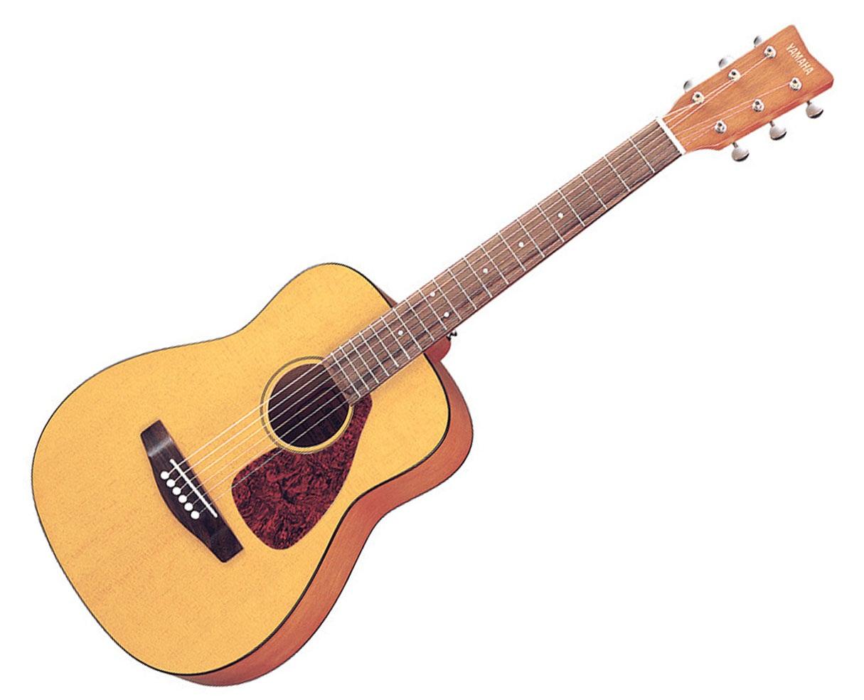Yamaha jr1 3 4 scale acoustic guitar natural ebay for Yamaha acoustic guitar ebay