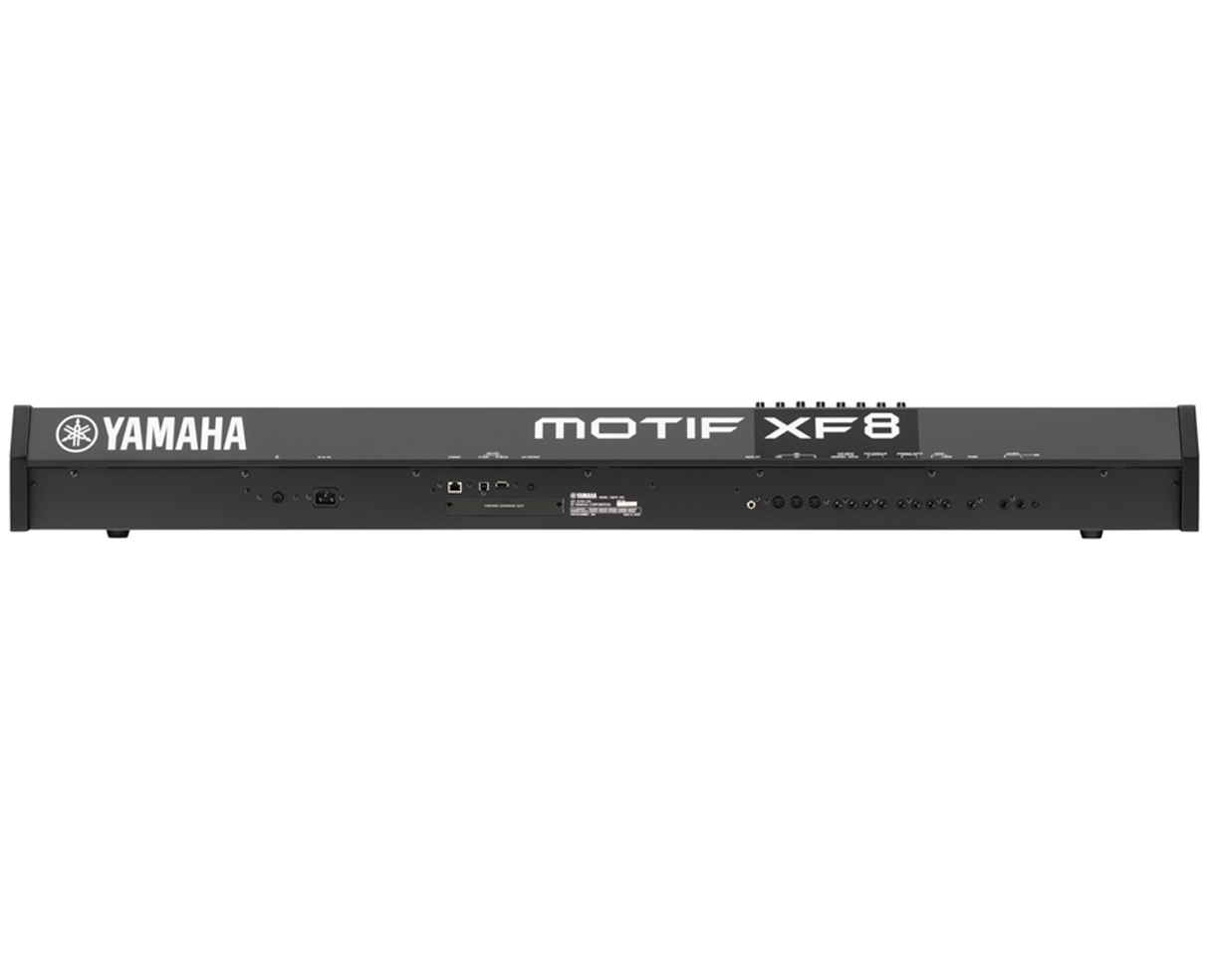 Yamaha Motif Xf Instrument Definitions