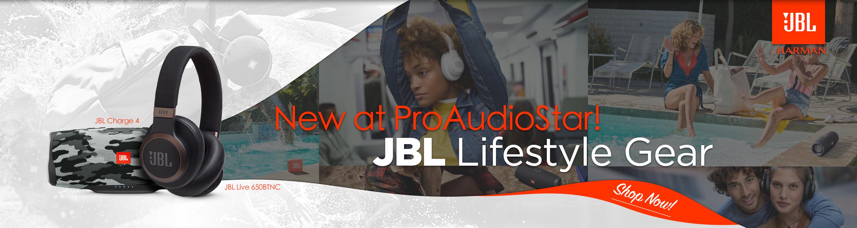 JBL Rebates