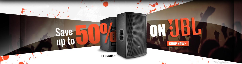 JBL Sale