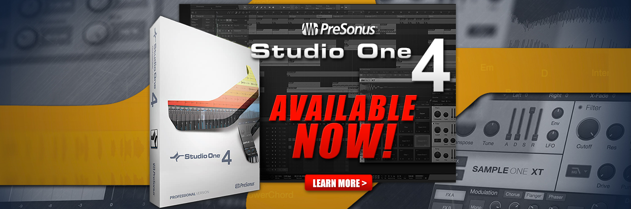 Studio4 Launch
